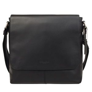 COACH UNISEX CHARLES SMALL MESSENGER BAG F28576